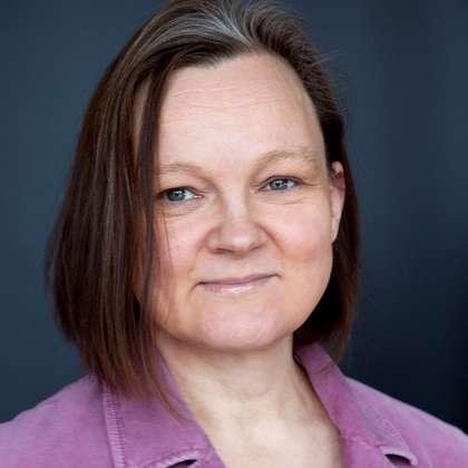Ilona Herlin