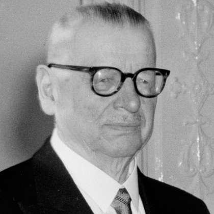 Juho Kusti Paasikivi