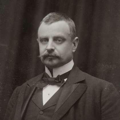 Werner Söderhjelm