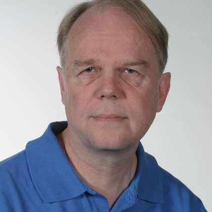 Jouko Lindstedt