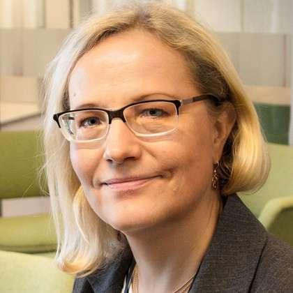 Liisa Savunen