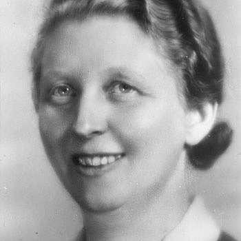 Hilma Granqvist