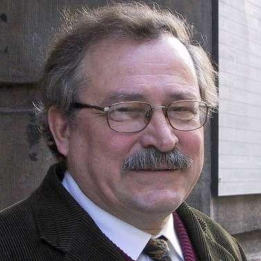 Jaakko Frösén