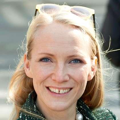 Liisa Suvikumpu