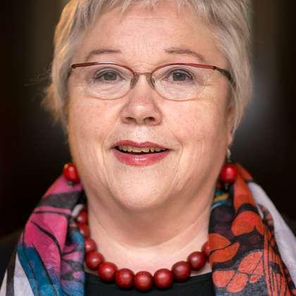 Marja-Leena Sorjonen