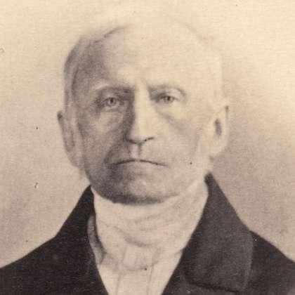 Fredrik Wilhelm Pipping