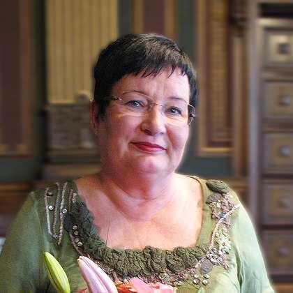 Kristiina Rikman