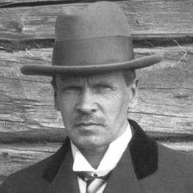 Gunnar Suolahti