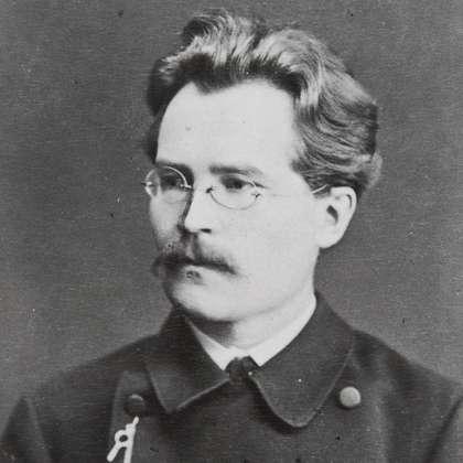 Axel Olai Heikel