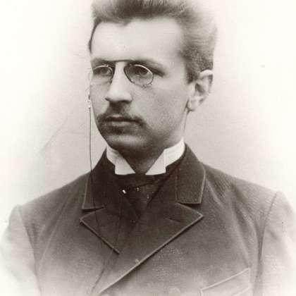 Yrjö Hirn