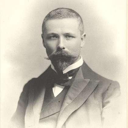 Julio Reuter
