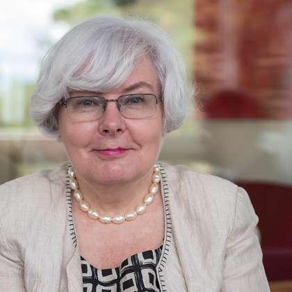 Elina Suomela-Härmä
