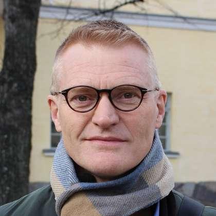 Henrik Meinander