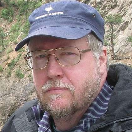 Markku Henriksson