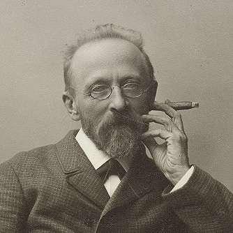 Emil Nervander