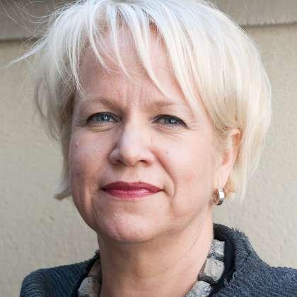 Tiina Merisalo