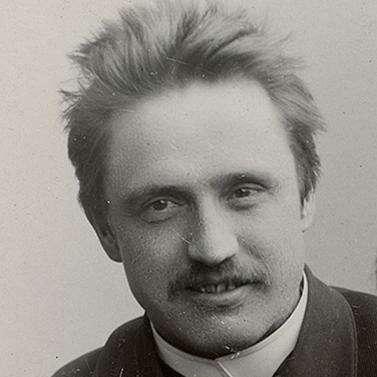 Johan Jakob Tikkanen
