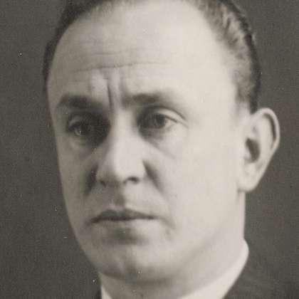 Olavi Paavolainen