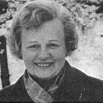 Eila Pennanen