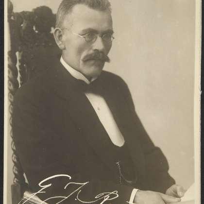 Gustaf Ramstedt