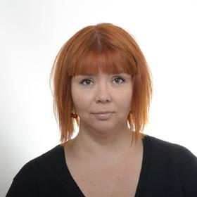 Anna-Maria Talvio