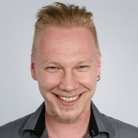 Justus Laitinen