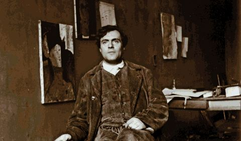 3077 modigliani in his studio photo paul guillaume 1915 s480x0 c3267x1910 l0x326 q80 noupscale