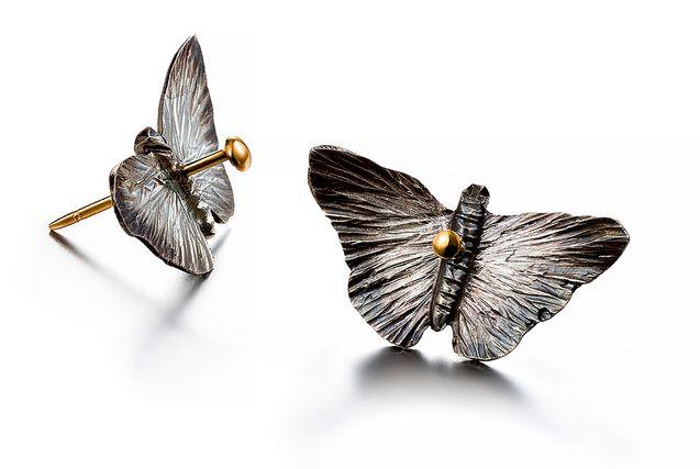 Butterfly-korvakorut.
