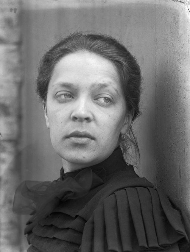 Ellen Thesleff Näyttely