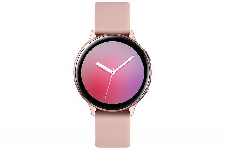 Pink Gold -värivaihtoehto.