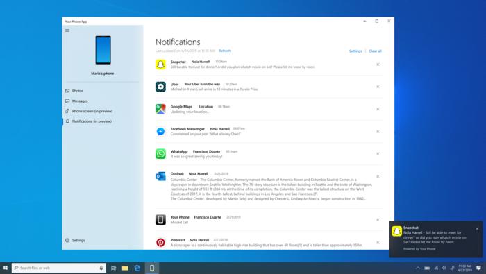 Windows Puhelin