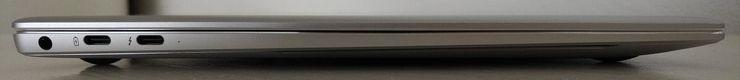 Paksuimmillaan 14,6-millimetrinen MateBook X Pro on hyvä kompromissi: kannettava on siro, mutta kuitenkin tarpeeksi kookas.