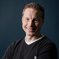 Jussi Ranta