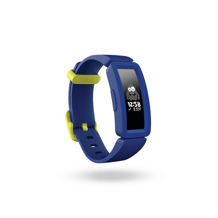 Fitbit Ace 2 on suunnattu lapsille.