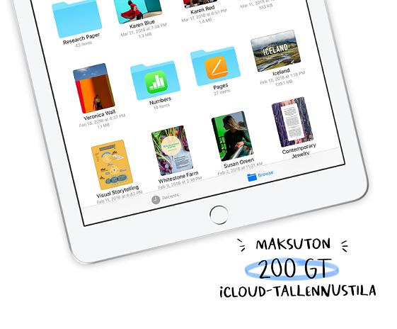 Hopeinen Omena iPad tallennustila mitä on Media? Näillä ohjeilla saat lisä tallennustilaa SanDisk iXpand helppo tapa laajentaa iPhone ja iPad -älylaitteesi