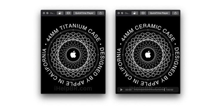 Applen beetatestiohjelmistosta on jo löytynyt maininnat uusista runkomateriaaleista.