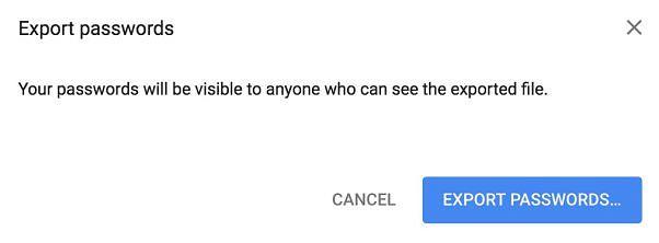 Salasanojen tallentaminen suoraan Chrome-selaimesta voi olla kätevä ominaisuus, kunhan muistaa huolehtia tietoturvasta.