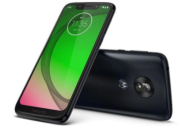 Moto G7 Play on edullinen vaihtoehto.