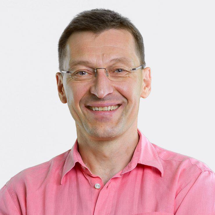 HMD Globalin varatoimitusjohtaja ja markkinointijohtaja Pekka Rantala.