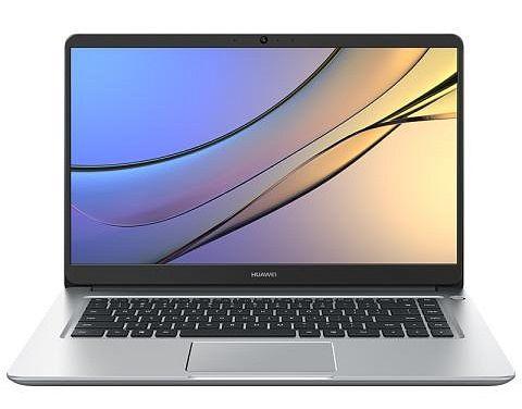 Huawei MateBook D.