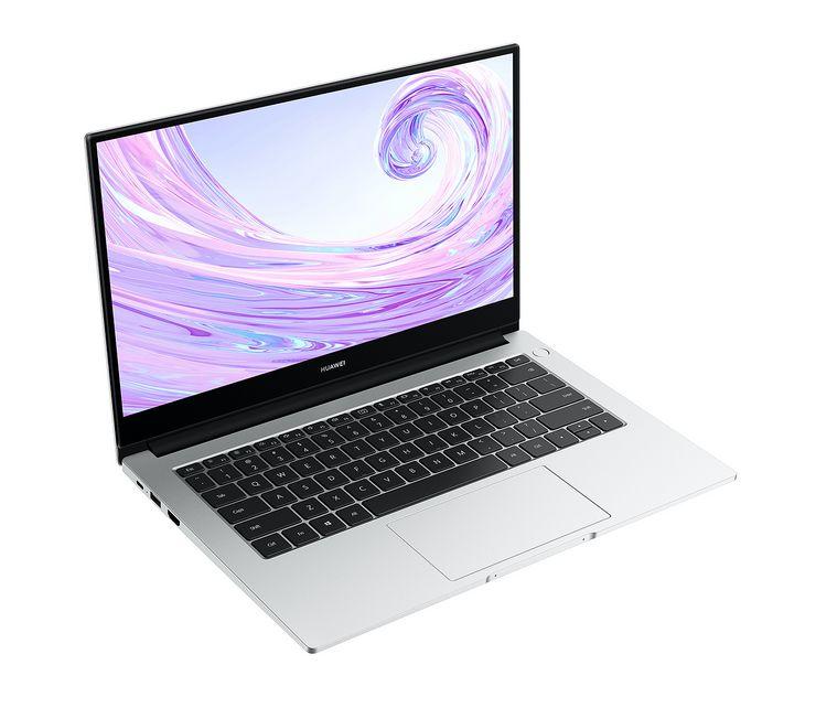 Huawei MateBook D 14″.