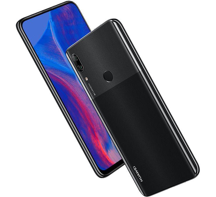 Huawei P Smart Z Midnight Black.