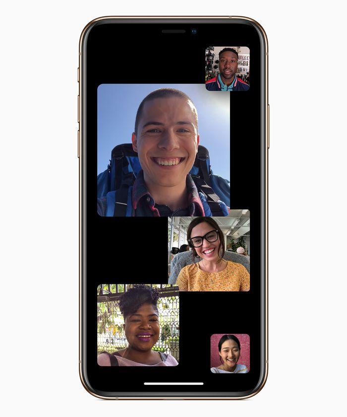 iOS 12 1 nyt ladattavissa iPhoneille ja iPadeille – mukana