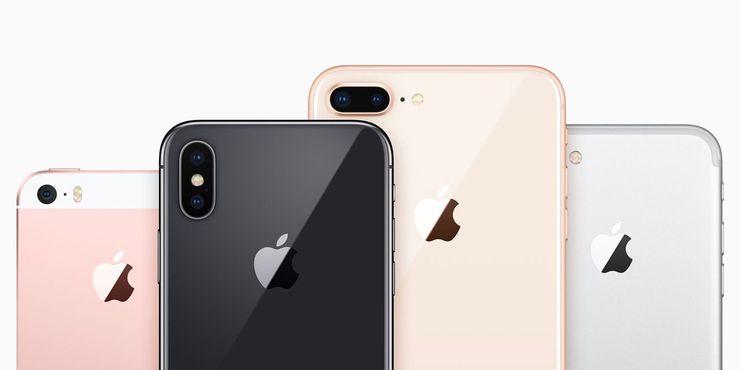 Suosituin syy iPhoneen vaihtamiselle oli käyttökokemuksen sujuvuus.