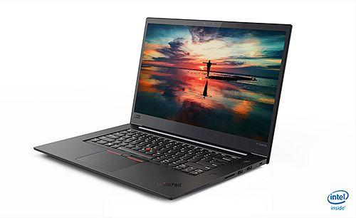 Lenovo Thinkpad X1 Extreme.
