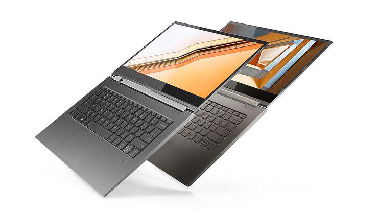 Lenovo Yoga C930.