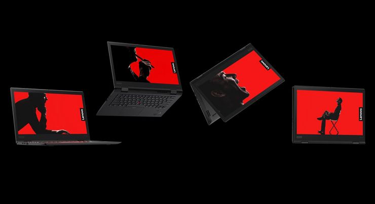 Lenovo ThinkPad X1 Yoga.X