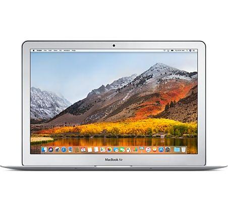 Myös aiemman sukupolven MacBook Airin myynti päättyi nyt.