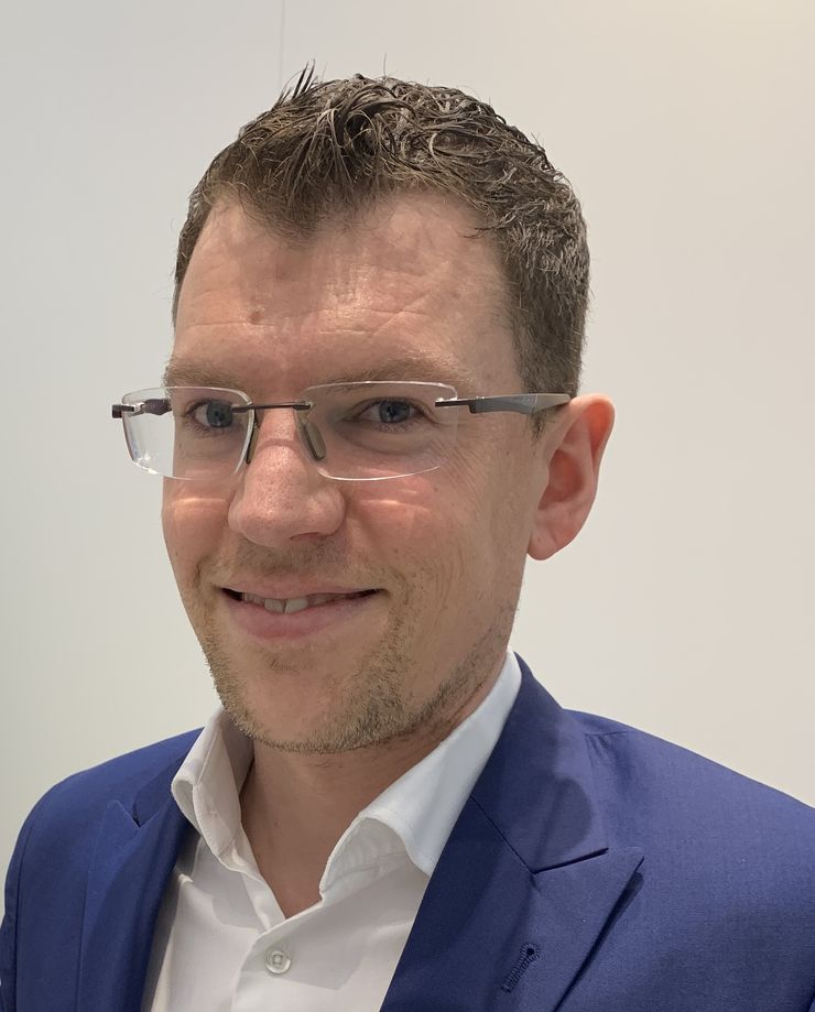 Samsung-johtaja Mark Notton vastaa tuoteportfoliosta ja kaupallisesta strategiasta Euroopassa.