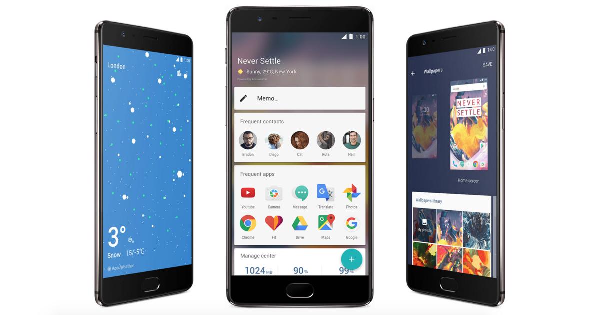 Android 8.0 Päivitys